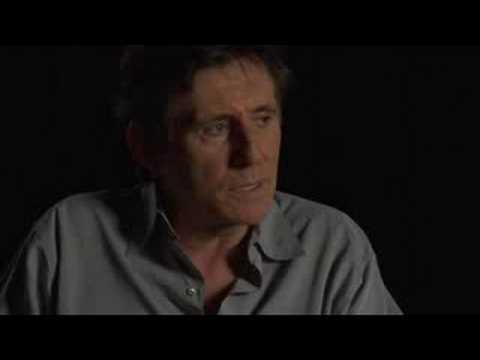 "Gabriel Byrne & ""Constantine's Sword"" (part 8 of 9)"