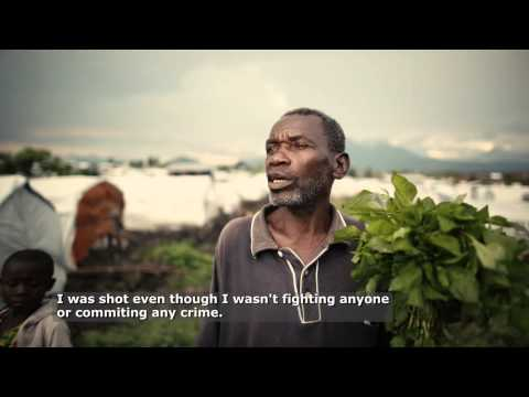 DRC: Africa's Deadliest Conflict
