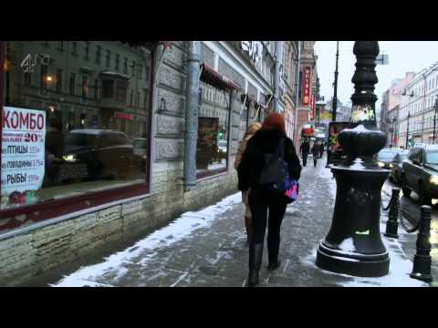 Dispatches - Hunted (Documentary about homophobia in Russia)