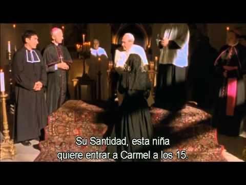 Película: Santa Teresita del Niño Jesús (Thérèse)