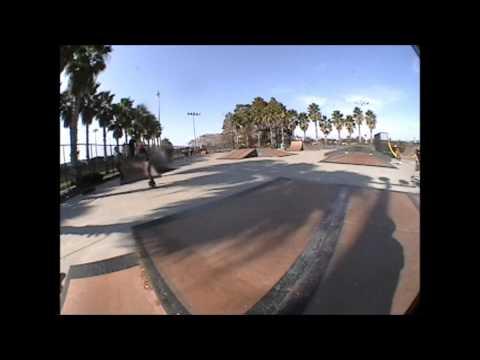 Laura Fong-Yee 2012 Skate