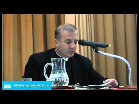 COMUNICACION MATRIMONIAL (Pbro. Angel Espinoza de los Montero)