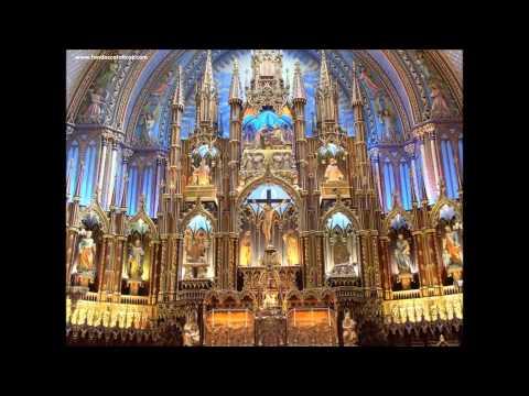 Rosario Cantado a Jesús de la Divina Misericordia - Gladys Garcete