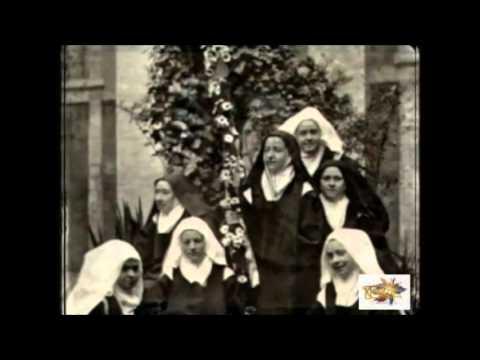 Santa Teresita del Niño Jesús.wmv