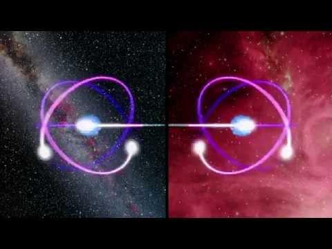 Documentary The Universe Quantum Physics   Microscopic Universe