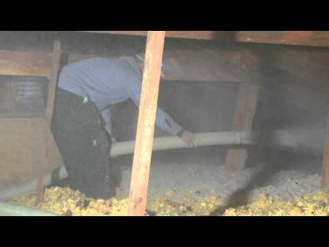 Home Energy Efficiency: Insulation and Air Sealing