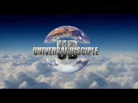 Universal Disciple - The Word - Mixtape 3 - Untold Scriptures - Official Video