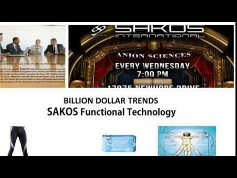 Sako Intl Retail Rewards