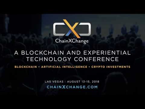 CJCLIVE LAUNCHES AT CHAINXCHANGE!!