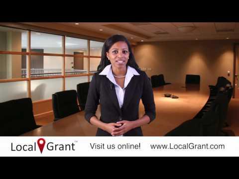 Local Grant www.localgrant.com