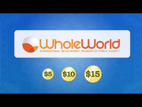 How To Receive $5, $10, $15 From People All Over The World