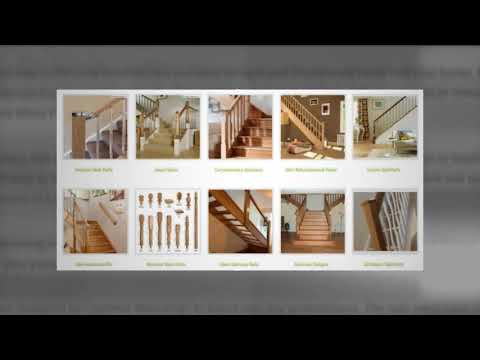 Shaw Stairs Ltd - Bespoke Designs since 1999