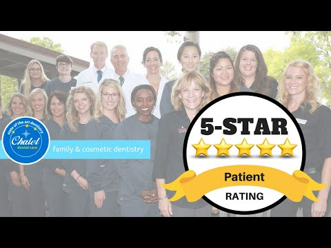 Dentist St Paul Macalester, Groveland Fantastic 5 Star Review
