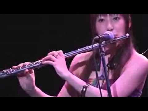 Kaori Kobayashi - Free