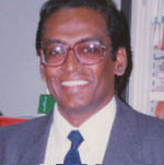 Dr.J. Christopher Daniel,Ph.D