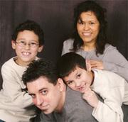 Servais Family