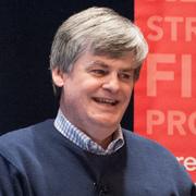 John D. Porter, PhD