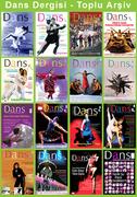 Dans Dergisi