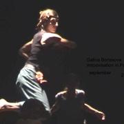 Galina Borissova