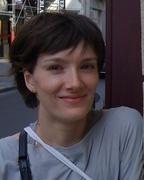 Anna Abalikhina