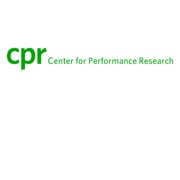 Center for Performance Research