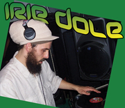 Irie Dole - Jah Warrior Shelter Hi-Fi