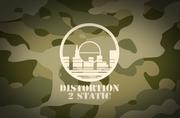 Jacqueline-Distortion 2 Static