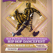 SF Intl. Hip Hop DanceFest