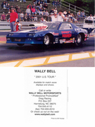 Wally Bell