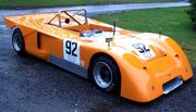amber racing