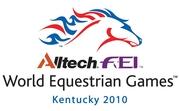 2010 Alltech FEI WEG