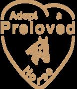 ADOPT A PRELOVED HORSE