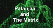 PATANJALI  AND MATRIX