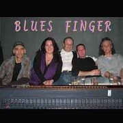 BLUES FINGER BAND