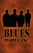 Blues People Incorporated