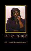 Tee Valentine