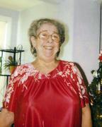 Barbara (Bobbie) Romaine