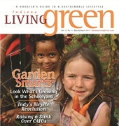 Indiana Living Green