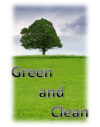 Green and Clean Pro Cleaners