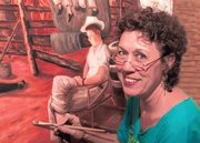 Margaret Sue Turner Wright