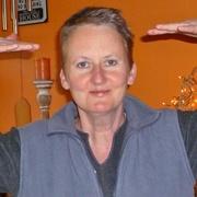 Claire Gillen