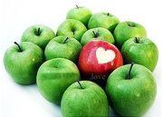 wealthy apple