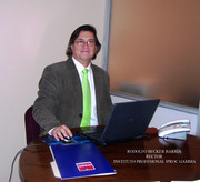 Rodolfo Becker Barría