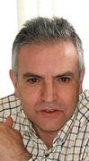 Isaac Gonzalez Toribio