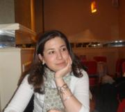 Leticia Lombardero Vindel