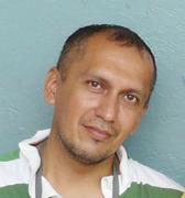 Iván Jiménez