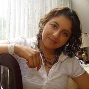 Herlinda Elizabeth Terán Rojas