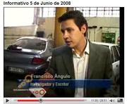Francisco Angulo