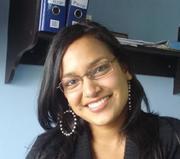 Hilary Ramírez