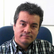 Gustavo A. Chacón Cruz